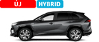 RAV4 Plug-in Hybrid