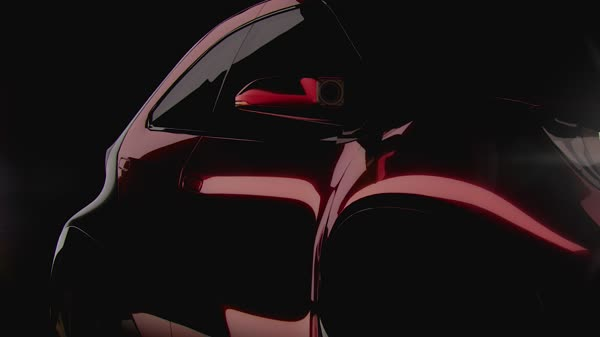 Aygo X prologue - Reveal
