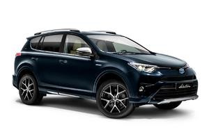 RAV4 Selection