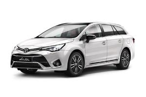 Avensis Selection