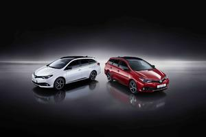 Auris Selection 2017