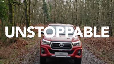 Hilux 2018 Special Edition video