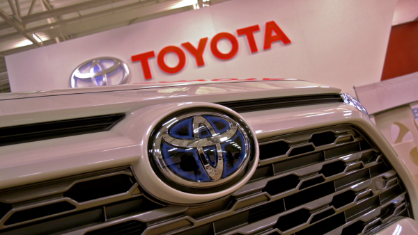 Toyota – Partner mobility